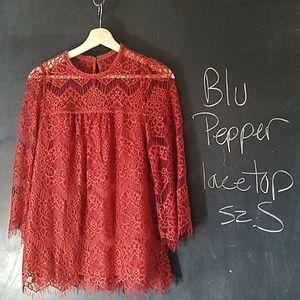 Blu Pepper